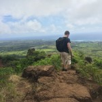 Nounou Mountain Trail and Secret Beach, Kauai