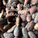 Off the Beaten Path: Learning to Make Chocolate in Hawaii