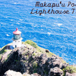 Incredible views on the Makapu'u Lighthouse Trail