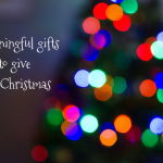 8 meaningful gifts to give this Christmas