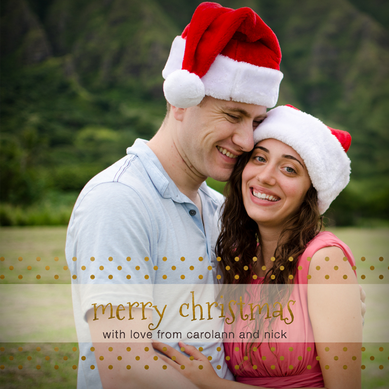 the-two-year-honeymoon-christmas-card