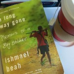 Book #5: A Long Way Gone: Memoirs of a Boy Soldier