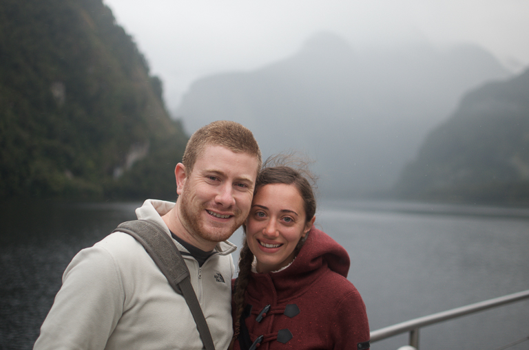 New Zealand the Two Year Honeymoon
