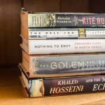 5 recent reads that will give you lots of feelings