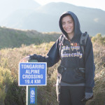 Hiking the Tongariro Alpine Crossing!