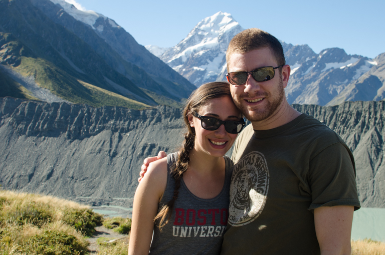 Mount Cook New Zealand-21