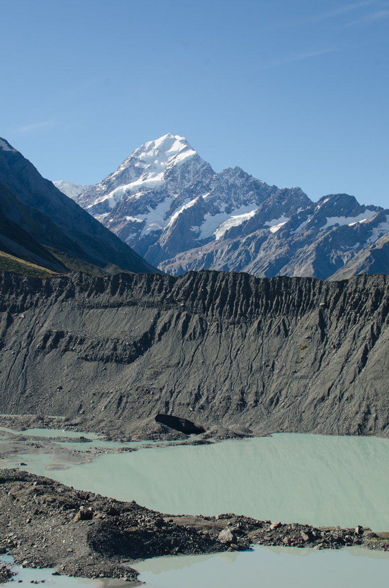 Mount Cook New Zealand-22
