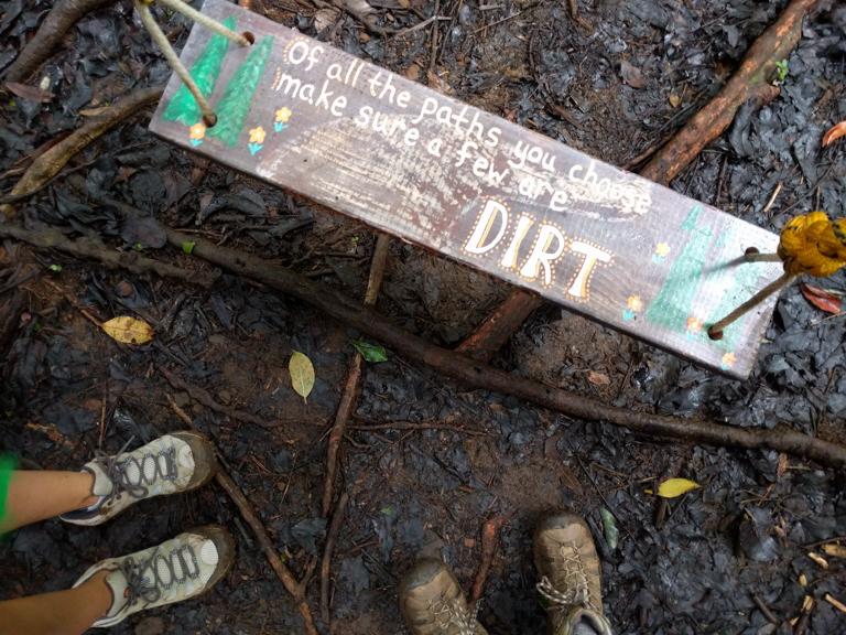 jackass ginger pool trail - judd memorial trail oahu (9 of 11)