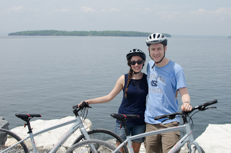 biking on lake champlain finding ithaka (3 of 22)