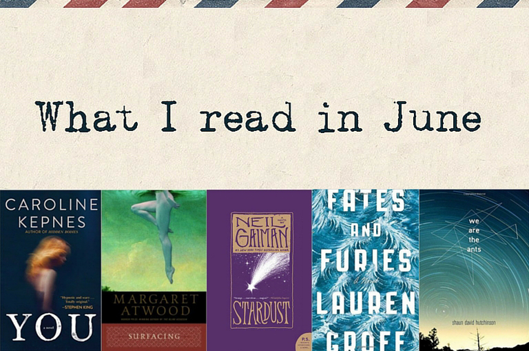 what i read in june (1 of 1)