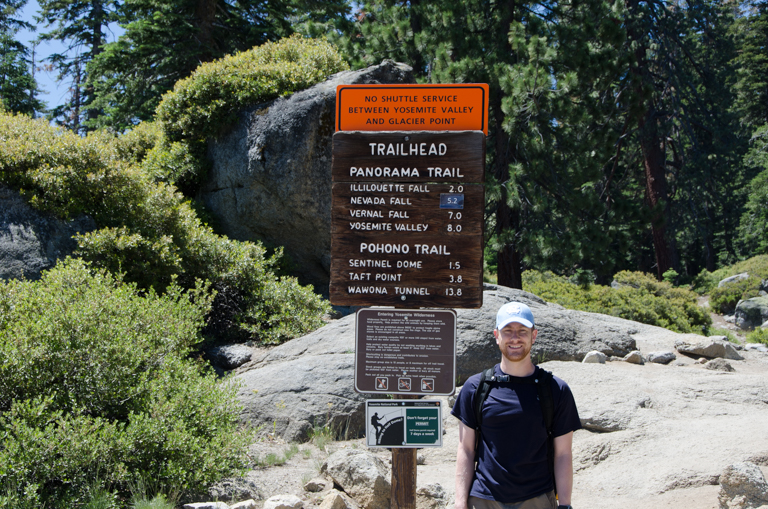 Panoramic Trail Yosemite (2 of 41)
