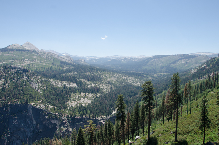 Panoramic Trail Yosemite (9 of 41)