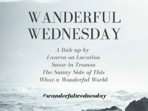 wanderful wednesday (1 of 1)