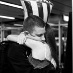 Thankful to be a military spouse