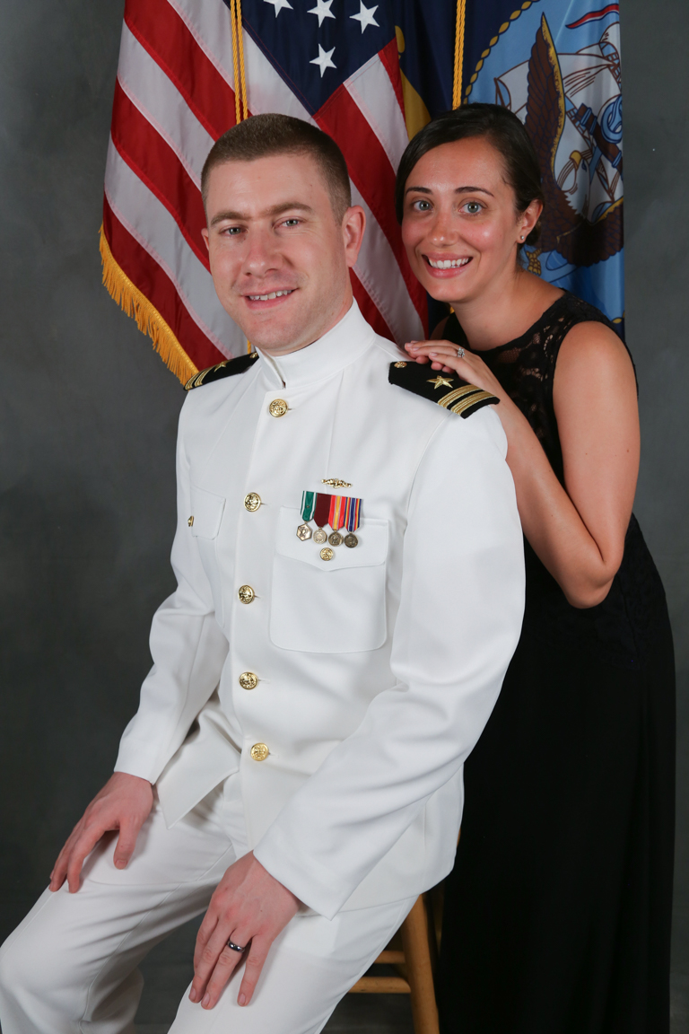pearl harbor submarine officer's birthday ball (4 of 4)