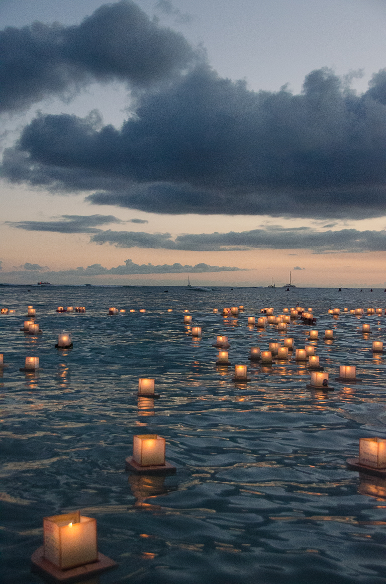 Lantern Floating Hawaii-23
