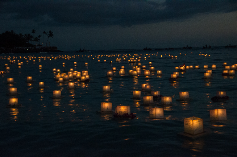 Lantern Floating Hawaii-26