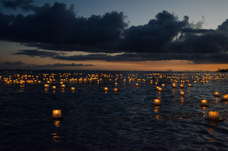 Lantern Floating Hawaii-27