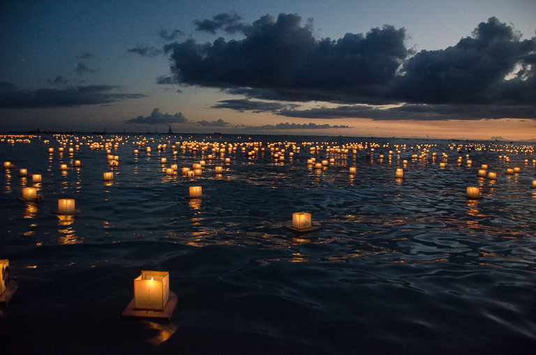 Lantern Floating Hawaii-30