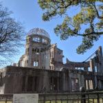 Visiting Hiroshima