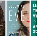 Recent Reads: 3 Memoirs from strong women