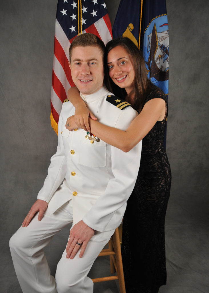 Dear Military Spouse: You Do You
