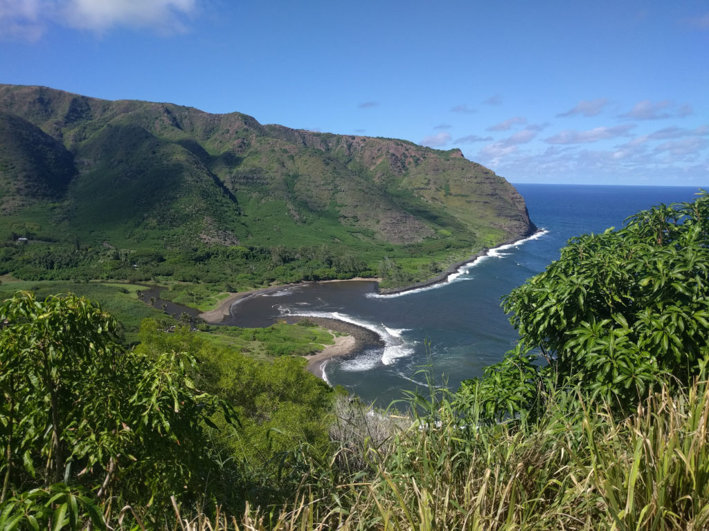 A Weekend on Molokai